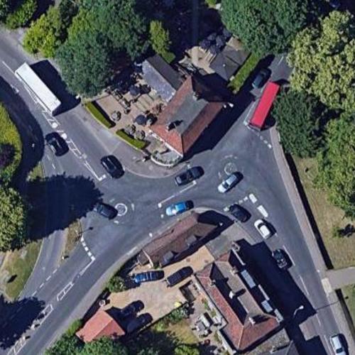 Watling Street Roundabout