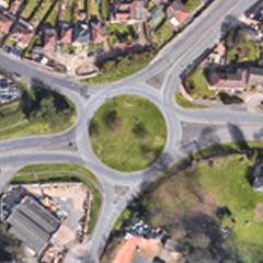 A223 Roundabout