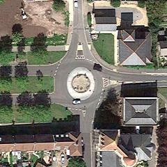 St John Roundabout
