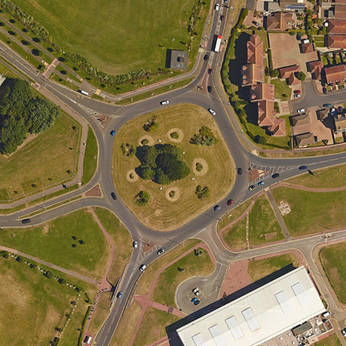 Sovereign Roundabout