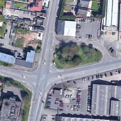 School Lane Junction