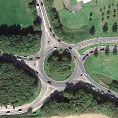Monkeys Jump Roundabout