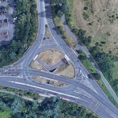 Kennington Roundabout