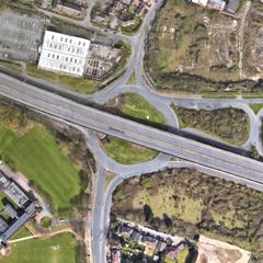 A224 Roundabout