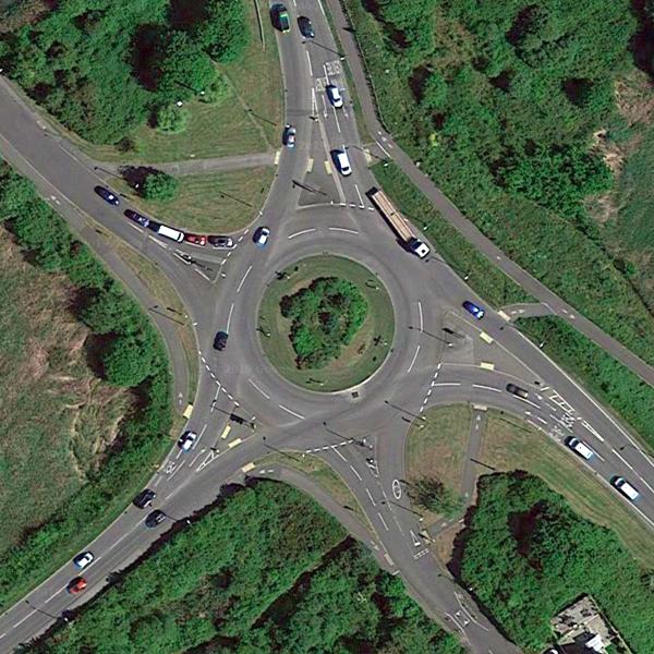 Chafeys Roundabout