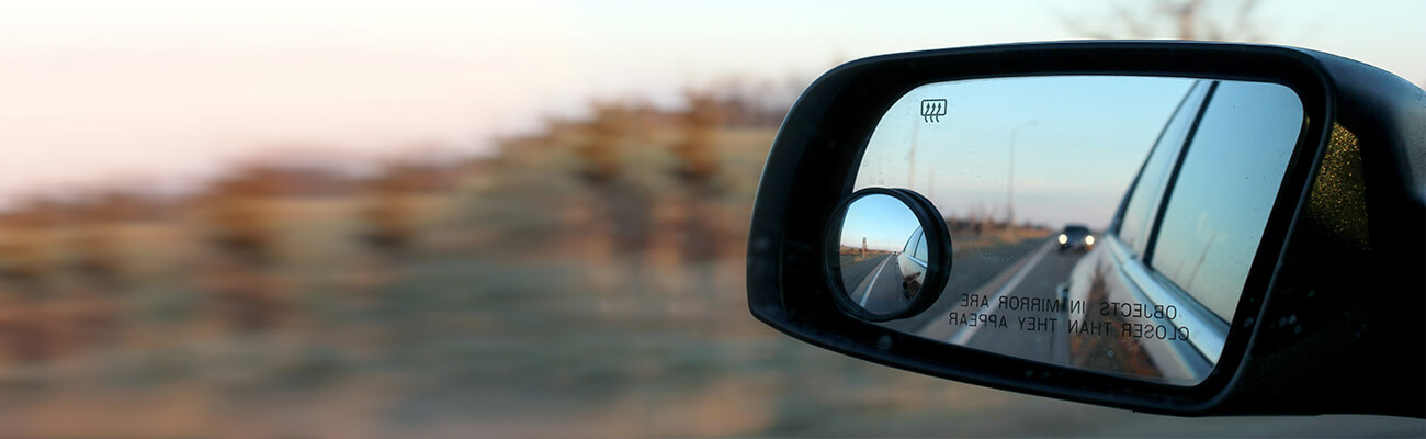 Blind Spot Featured Image