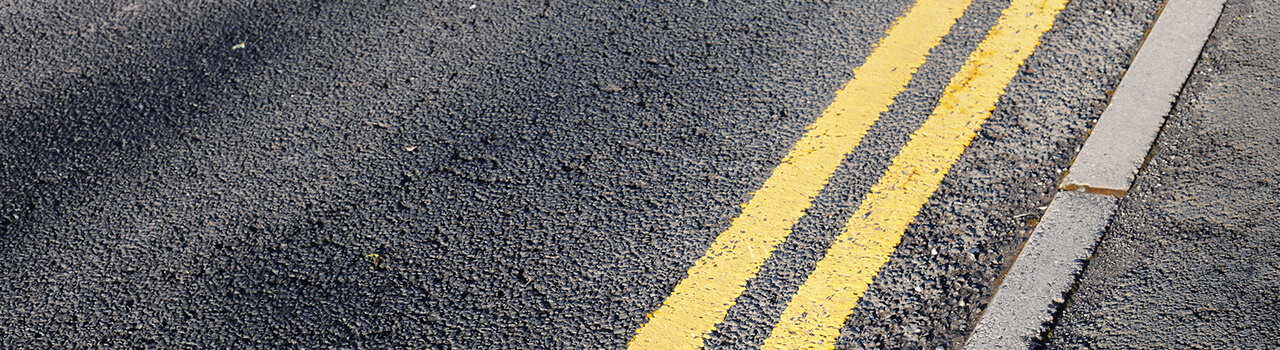 Yellow Lines Featured Image